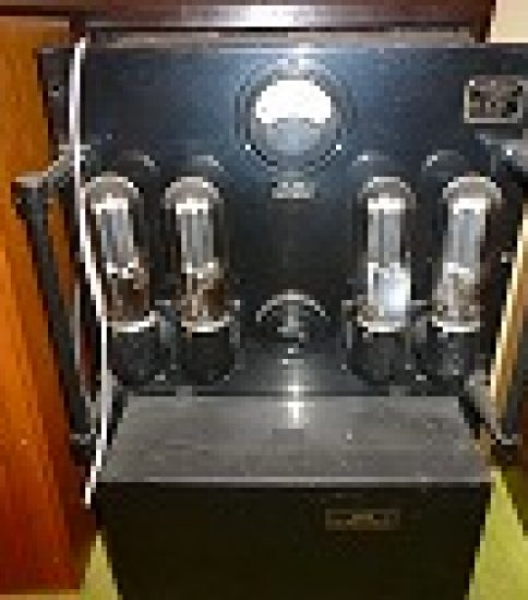 Western Electric 43 Amplifier ¥Ask!!