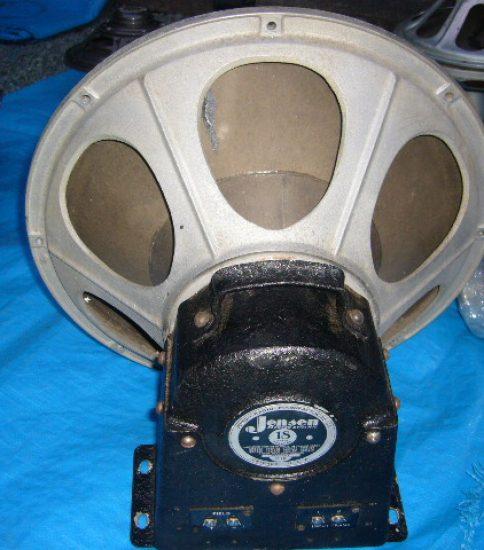 Jensen V18 Speaker ¥Ask!!