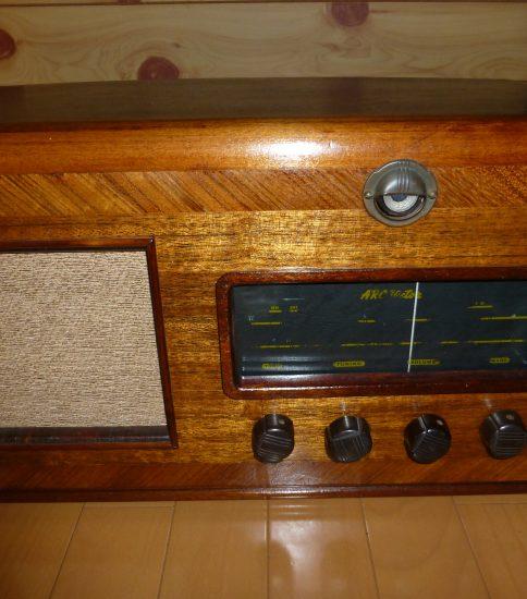 ARC Victor Radio ¥75,600