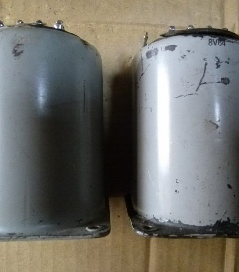 Western Electric 179B Output Transformers ¥110,000/Pair
