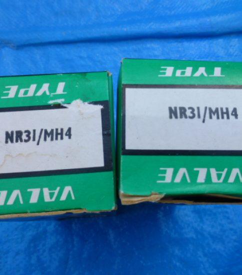 Zaerix NR31/MH4 Tubes ¥27,500/Pair