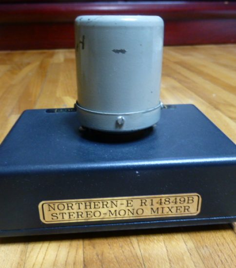 Northern Electric R14849B Input transformer ¥108,000