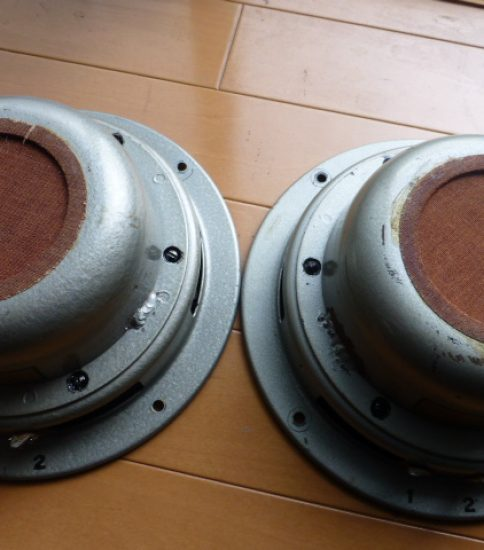 Western Electric KS-14703 Speakers  ¥770,000/Pair