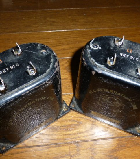 Western Electric 91C RET ¥330,000/Pair