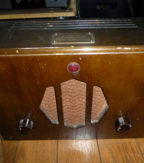 Western Electric 100E Powerd Speaker ¥Sold out!!