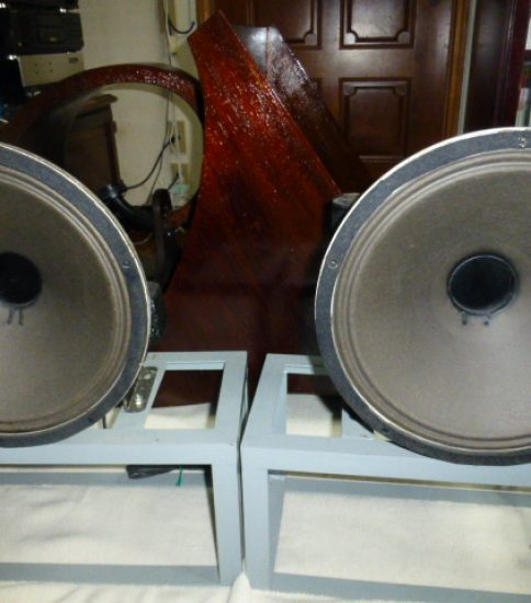 Jensen M10 Type Speakers ¥Sold out!!