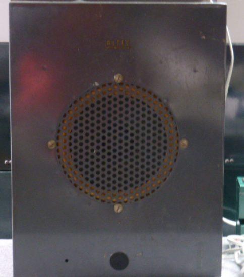 Altec Speaker sysytem ¥110,000