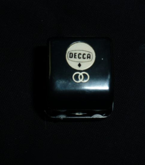 Decca MK2 Stereo MC Cartridge ¥110,000