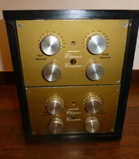 Marantz #3 Channel Devider ¥Ask!!