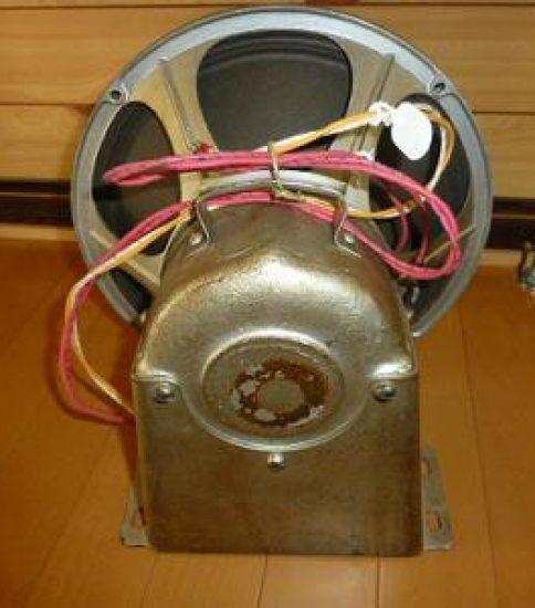 Jensen 12″ Field coil speakers ¥660,000/Pair