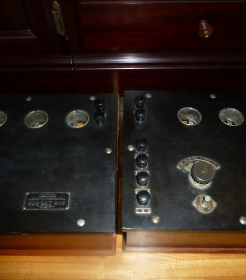 Western Electric 7A Amplifiers ¥275,000/Pair