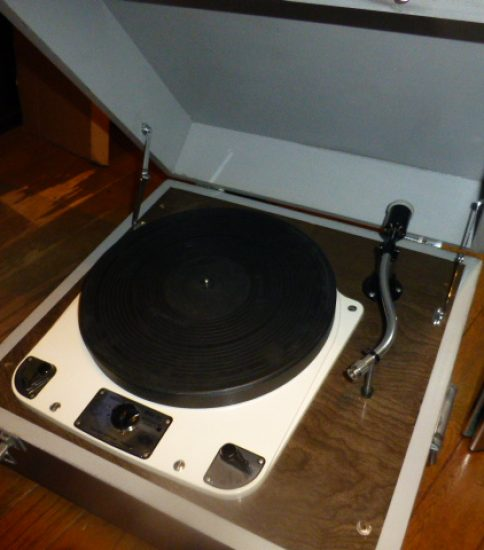 Garrard 301 Record Player ¥Sold out!!