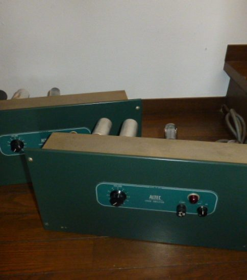 Altec 1568A Power Amplifiers ¥Sold out!!