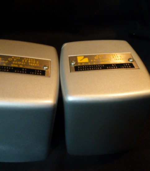 Lux OY-15-5K Output Transformers ¥44,000/Pair