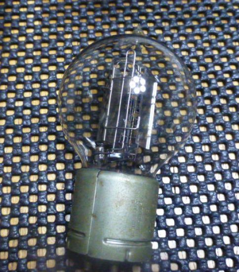 Western Electric 101D Tennis Ball tube ¥86,400