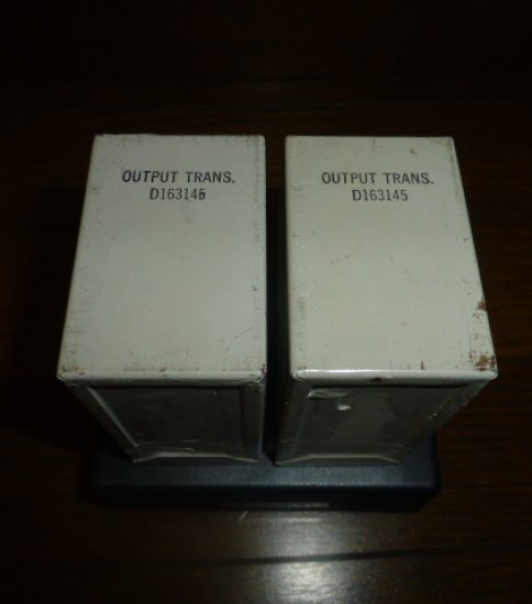 Western Electric D163145 Transformers ¥Sold out!!