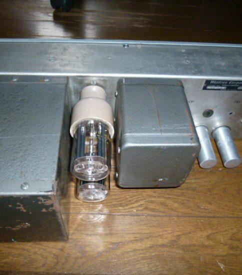 Westrex RA-1567B Power Supply ¥216,000
