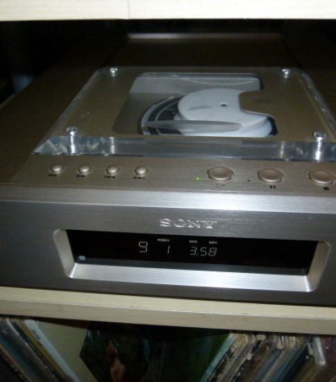Sony CDP-X5000 CD Player ¥Sold out!!