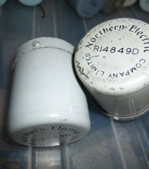 Northern Electric R14849D Input Transformers ¥108,000/Pair