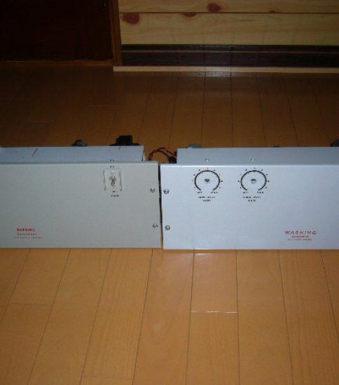 Western Electric KS-16617 6V6PP Amplifier ¥440,000/Pair