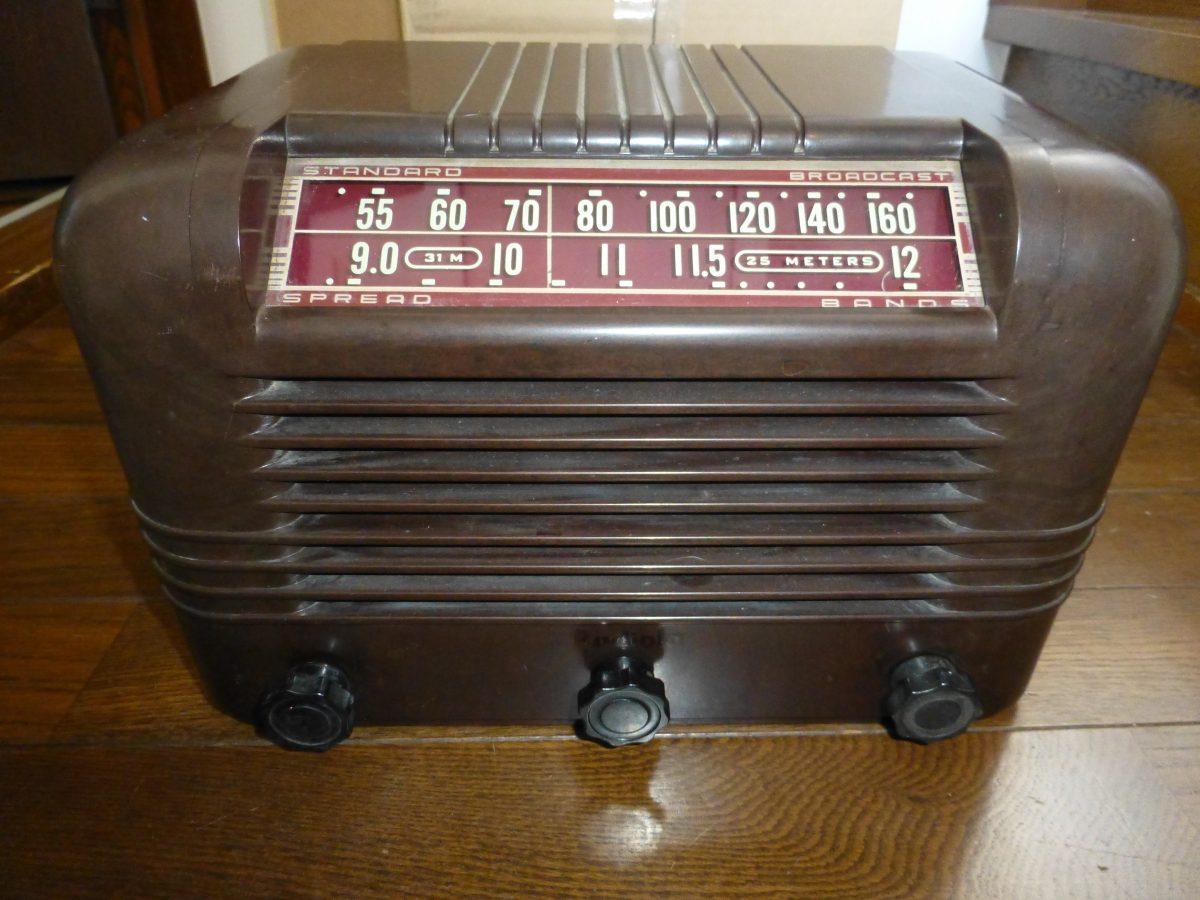 RCA Radiola 61-60 AM Radio ¥33,000