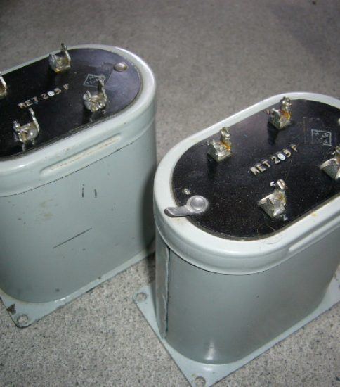 Western Electric 205F RET ¥22,000/Each