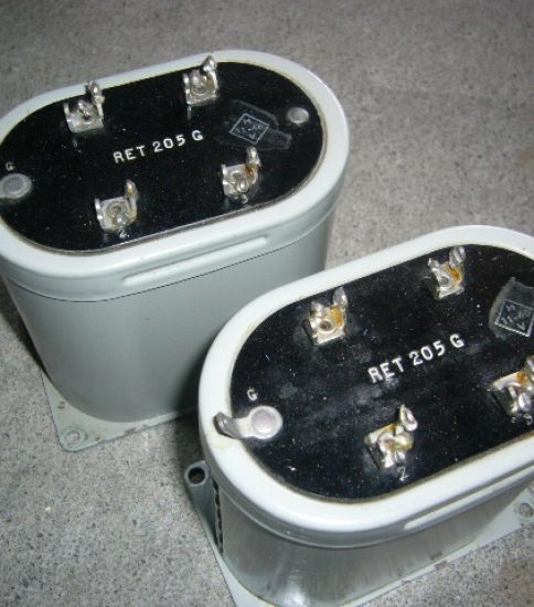 Western Electric 205G RET ¥22,000/Each