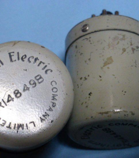 Northern Electric R14849B Input Transformers \132,000/Pair