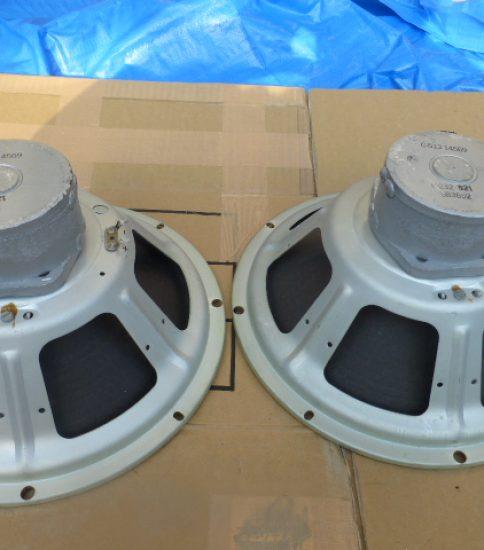 Magnavox 12″(30cm) Speakers ¥88,000/Pair