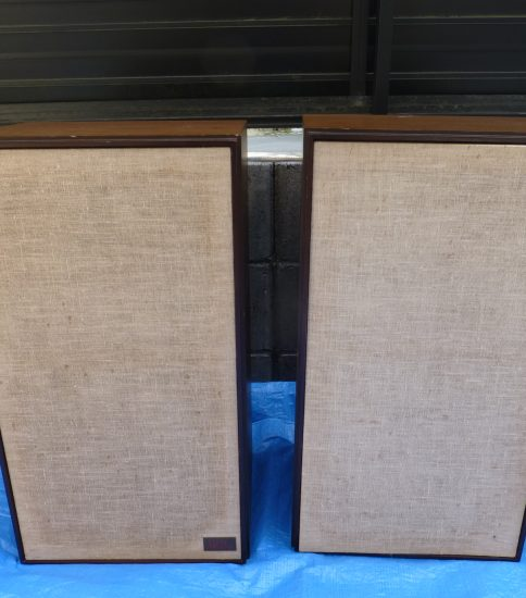 Acoustic Research AR-3 Speakers ¥Sold out!!