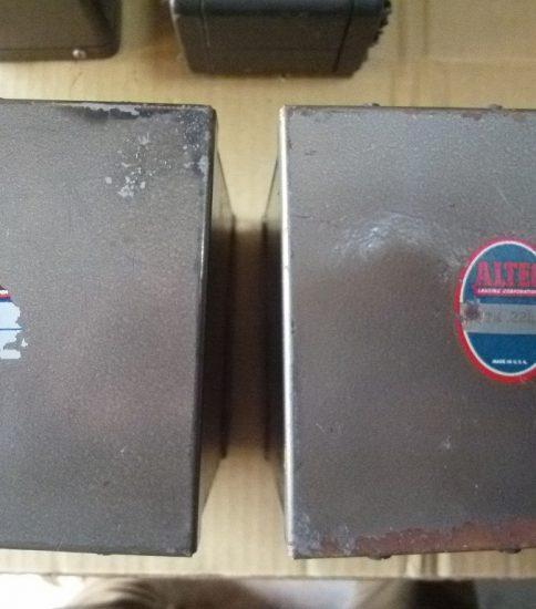 Altec TM-224 OPT ¥330,000/Pair
