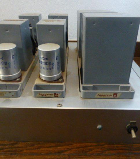 Langevin 116B + Power Supply ¥324,000