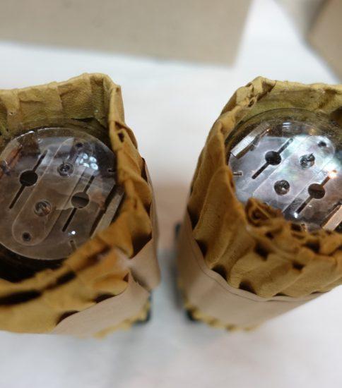 Osram NU-13A Rectifier tubes ¥22,000/Each