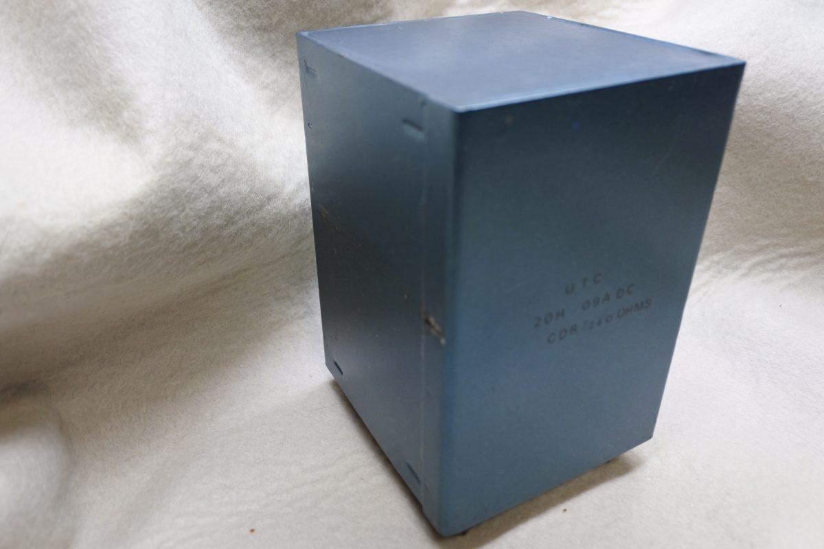 UTC Choke Coil(Transoformer) 20H/90mA ¥13,200