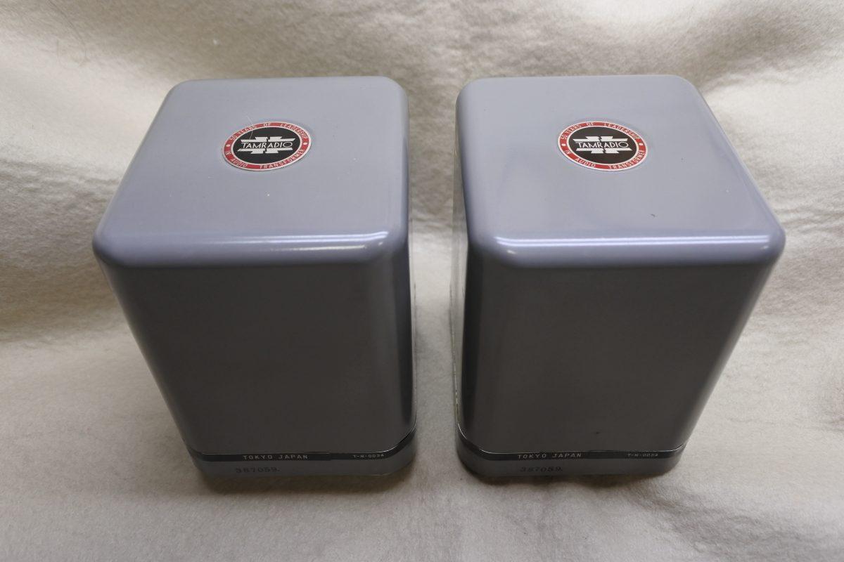 Tamradio F-683 Output Transformers ¥77,000/Pair