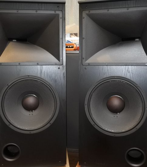 JBL S-3100 2Way Horn Speakers ¥Sold out!!
