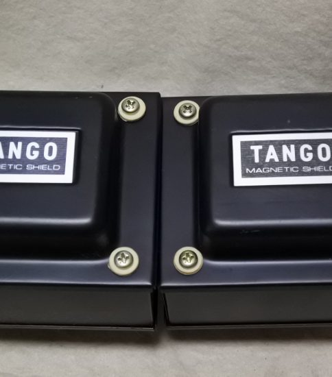 Tango PB-40S Power Transformers ¥21,600/Pair