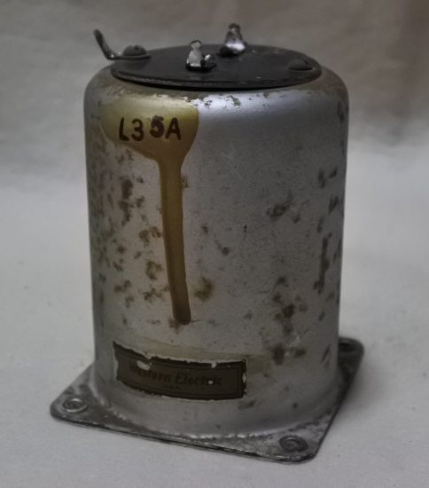 Western Electric D98572 RET ¥88,000