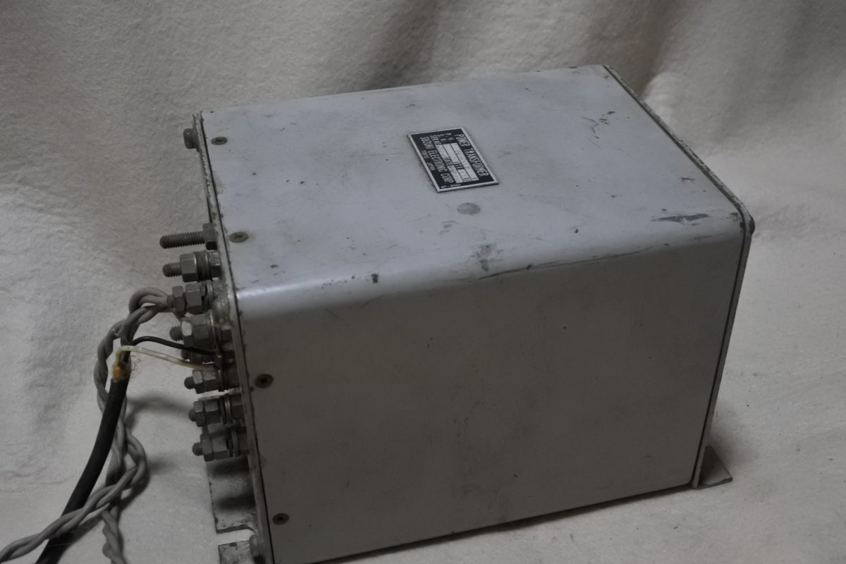 Step up Power Transformer 1.5kW ¥33,000