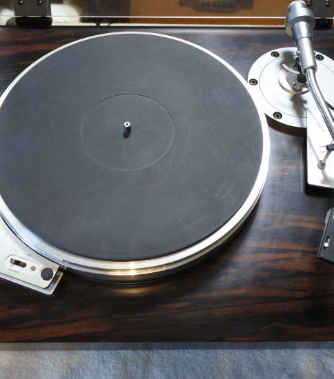 Micro BL-91 + Denon DA-305 + DL-103 Player System ¥Sold out!!