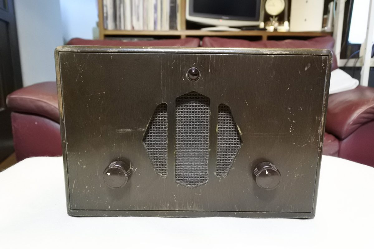 Western Electric 100F Powerd speaker ¥110,000
