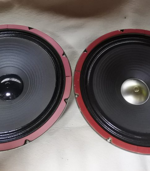 University Model6200 12″(30cm) Speakers  ¥Sold out!!