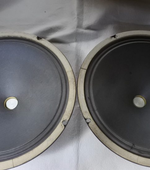 Capehart 81-64 12″(30cm) Field coil speakers ¥162,000/Pair