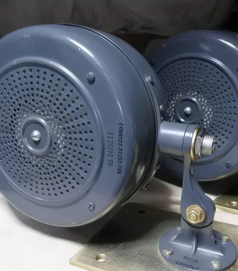 Western Electric KS14792 Speakers ¥216,000/Pair