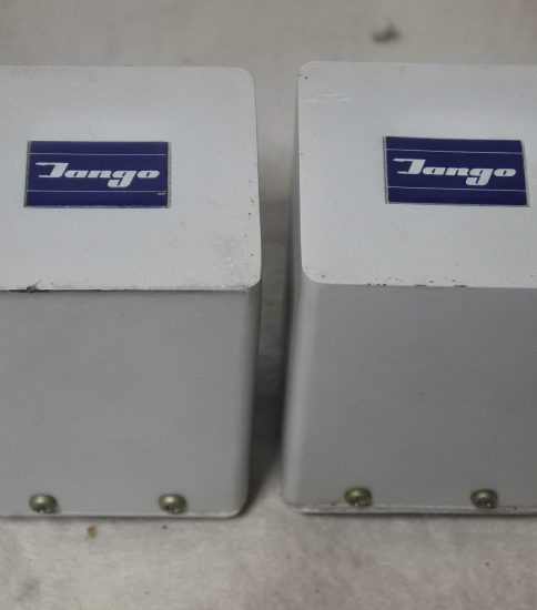 Rare!! Tango NC-18 Interstage Transformers ¥132,000/Pair