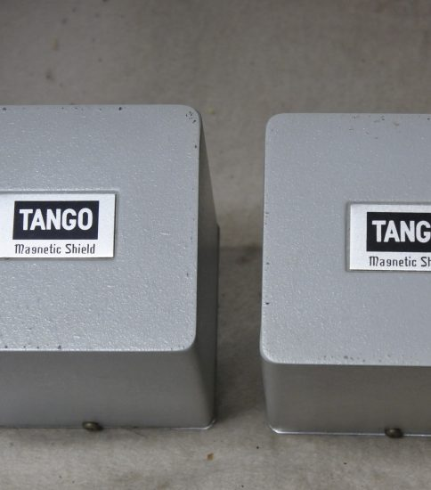 Tango CH-20-150D Choke Transformers ¥66,000/Pair