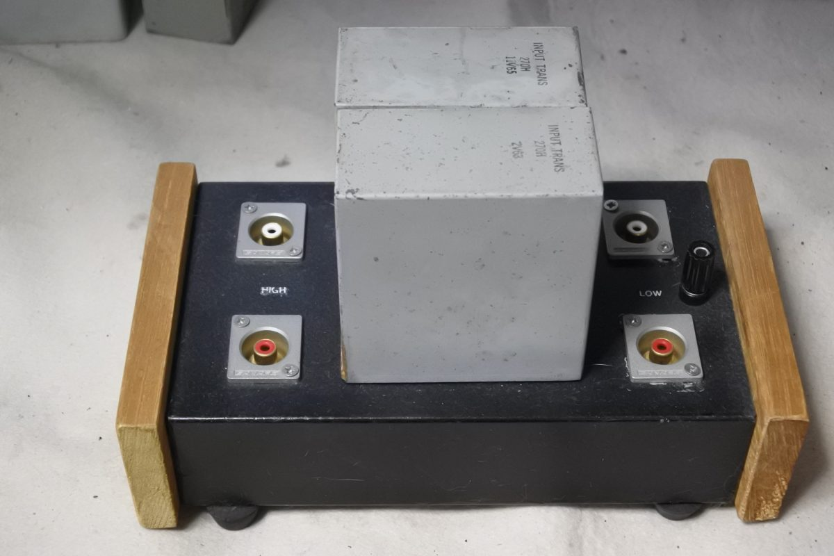 Western Electric 270H Input Transformers ¥Sold out!!
