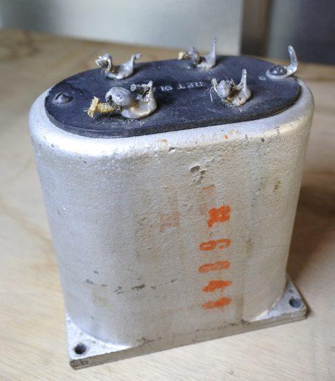 Western Electric 91A RET ¥110,000
