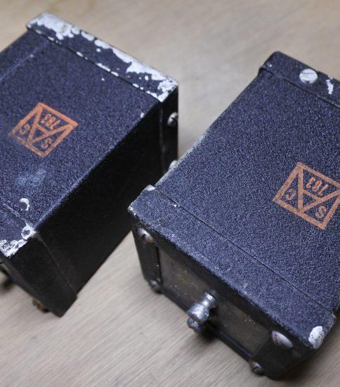 ACME T7296 RET ¥37,800/Pair