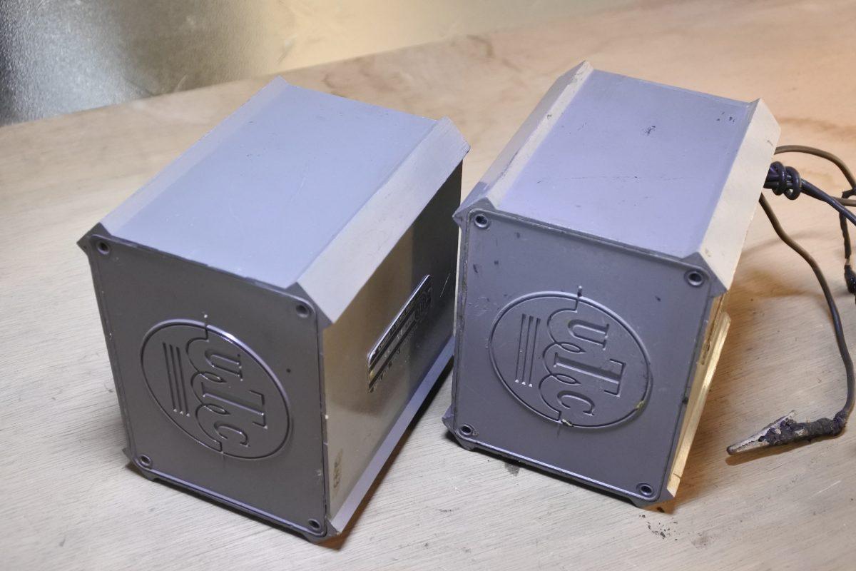 UTC LS-33 Matching transformers ¥44,000/Each